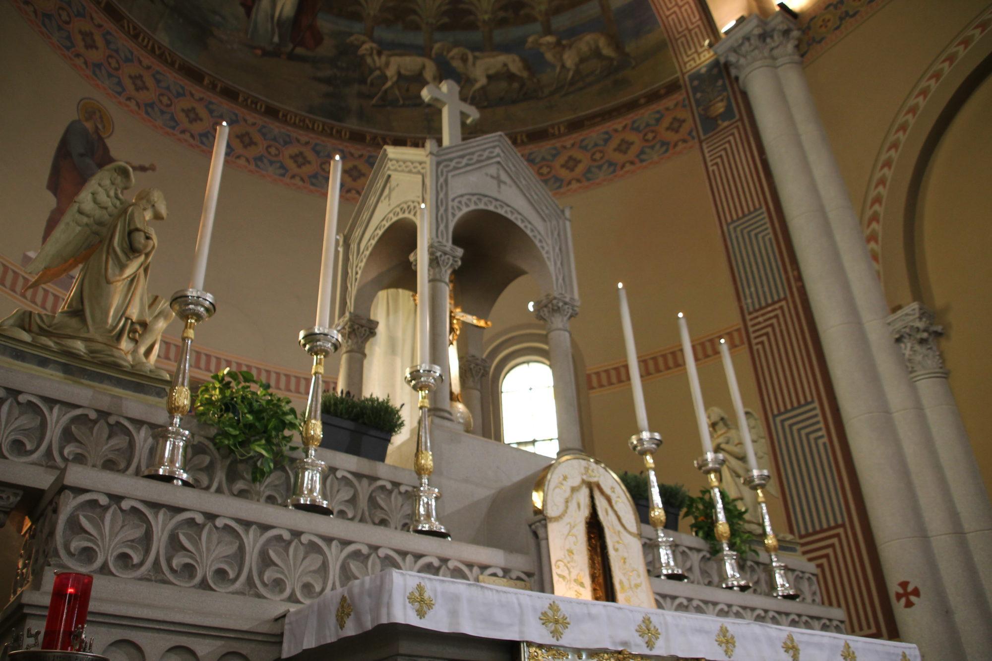 Chiesa di Groppello d'Adda